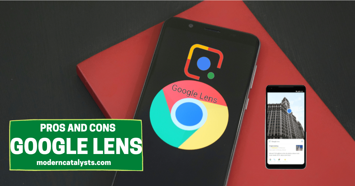 pros and cons google lens