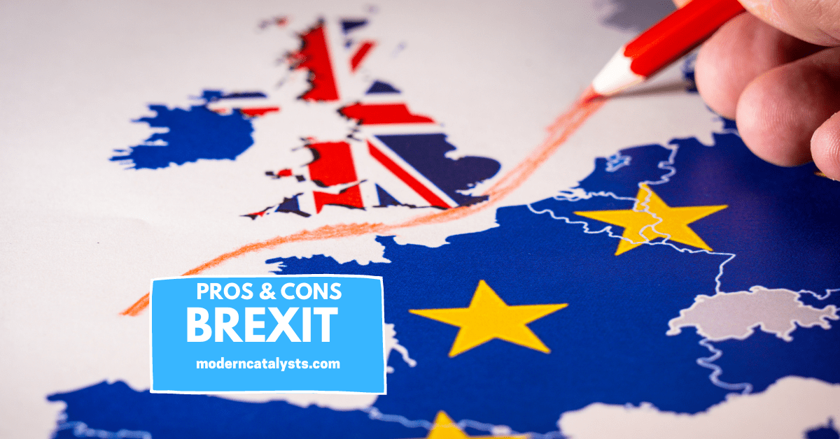 Brexit Pros and Cons