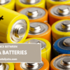 difference between aa & aaa batteries